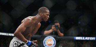 michael page vs ricky rainey bellator