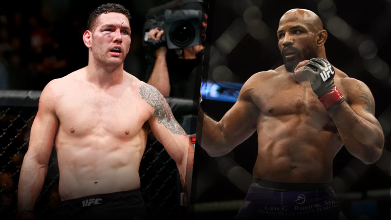 weidman single men Chris weidman is as good a prospect as we have ever seen in mma and has shown numerous traits which are not commonplace in fighters with three or four times as many fights on their record.