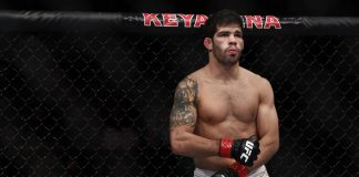 raphael assuncao ufc on fox 5
