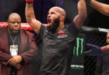 Demetrious Johnson TUF 24