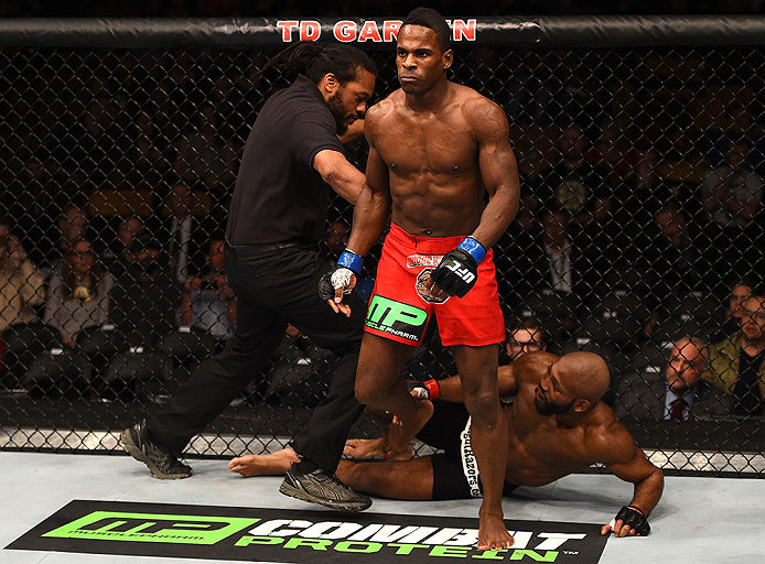 lorenz larkin john howard ufc fight night 59