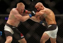 ufc fight night 112 dennis siver bj penn