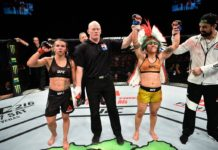 ufc fight night 117 jessica andrade claudia gadelha