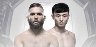 jeremy stephens doo ho choi ufc fight night 124