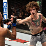 tuf 26 the ultimate fighter 26 sean o'malley terrion ware