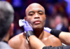 Anderson Silva, cortesía de USA Today