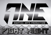 One Fight Night