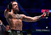Dana White da $50.000 a Conor McGregor