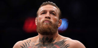 Conor McGregor promete a Mike Tyson
